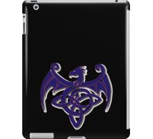 Celtic Dragon iPad Case/Skin