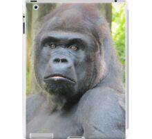 GORILLA iPad Case/Skin