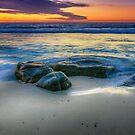 Prevally Sunset by Noeline R