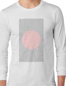 History of Japan Script Long Sleeve T-Shirt