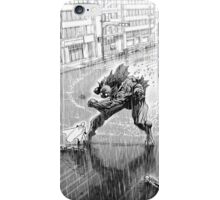 The hero we need iPhone Case/Skin