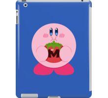 Metamato Kirby iPad Case/Skin