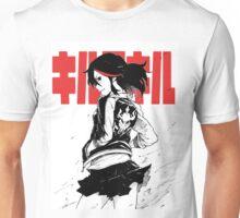 Ryūko Matoi-Kill la Kill Unisex T-Shirt