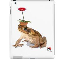 VENUSAUR iPad Case/Skin