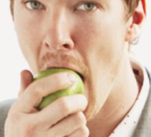 Benedict Applebatch Sticker