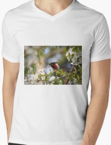 Harbinger of Summer Mens V-Neck T-Shirt