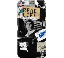 Real Life iPhone Case/Skin