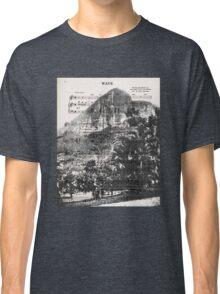 Wave Rio de Janeiro Classic T-Shirt