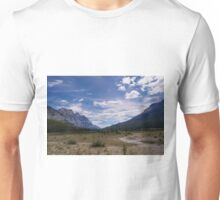 Remote and Lonely Valley Unisex T-Shirt