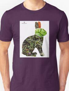 healthy rabbit diet Unisex T-Shirt