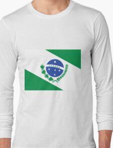 Paraná, Brazil Long Sleeve T-Shirt