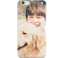 s.coups seventeen iPhone Case/Skin
