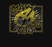 May the 4th be with you Unisex T-Shirt