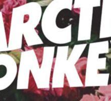 Arctic Monkeys Sticker