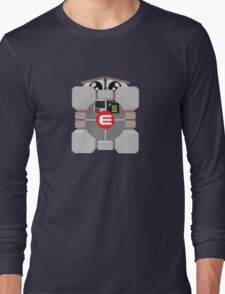 Companion Wall-E Long Sleeve T-Shirt