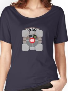 Companion Wall-E Women's Relaxed Fit T-Shirt