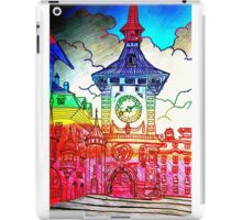 Peaceful Serenity iPad Case/Skin
