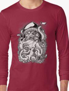 Winya No.9 Long Sleeve T-Shirt