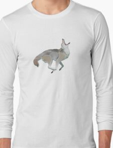 Coyote V. 2 Long Sleeve T-Shirt