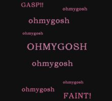 Quotes and quips - ohmygosh One Piece - Long Sleeve