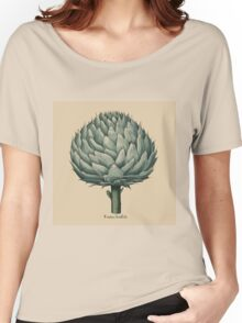 Custard Apple Women's Relaxed Fit T-Shirt