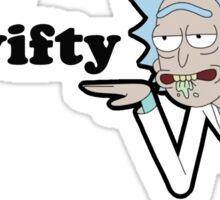 Get Schwifty Sticker