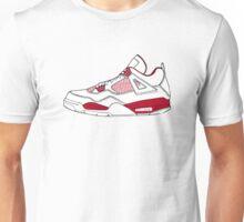 J4 Alternate 89 Unisex T-Shirt