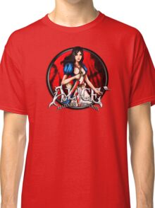 alice madness return blood Classic T-Shirt