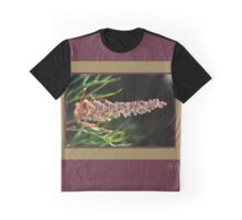 Grevillea Bud Graphic T-Shirt