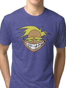 Freaky Fred Tri-blend T-Shirt