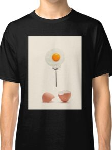 Born to be fried (eggs) Classic T-Shirt