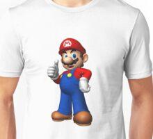 MARIO 2 Unisex T-Shirt