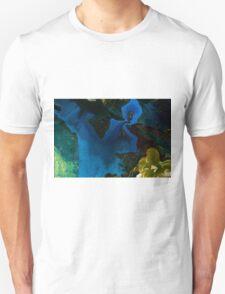 2016_GITCHADK_MALERI_PRINT_1_ Unisex T-Shirt