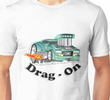 dragon 3 Unisex T-Shirt