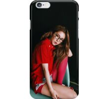 dumb dumb irene iPhone Case/Skin