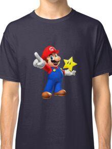 MARIO 6 Classic T-Shirt