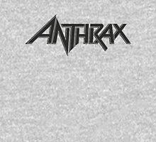 Anthrax Metal T-Shirt