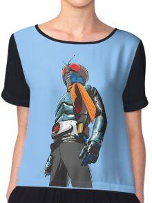 Kamen Rider Chiffon Top