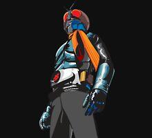Kamen Rider Unisex T-Shirt