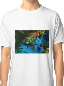 2016_GITCHADK_MALERI_PRINT_1_7 Classic T-Shirt