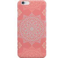 Wonderful Ornement iPhone Case/Skin
