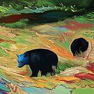 Bear Season by Brad Collins
