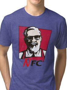 Notorious Fight Club Tri-blend T-Shirt
