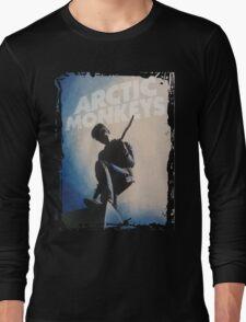 Arctic Monkey Long Sleeve T-Shirt