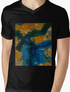 2016_GITCHADK_MALERI_PRINT_1_10 Mens V-Neck T-Shirt