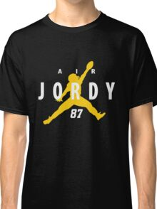 Air Jordy Green Bay Packers Jordy Nelson Classic T-Shirt