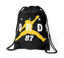 Air Jordy Green Bay Packers Jordy Nelson Drawstring Bag