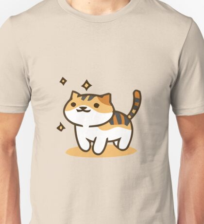 Neko Atsume Unisex T-Shirt