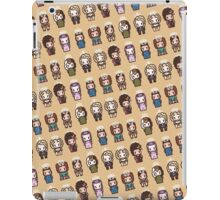 RuPaul Drag Superstars iPad Case/Skin