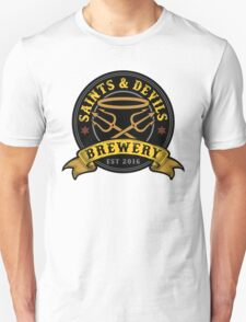 Brewery  T-Shirt